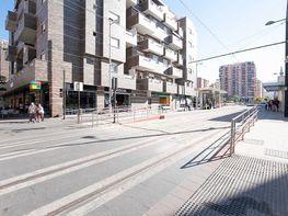 Piso en alquiler en calle De la Zubia, Barrio de Zaidín en Granada