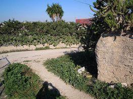 Terreno en vendita en rambla Los Diaz de Canteras, Perin en Cartagena - 288665643