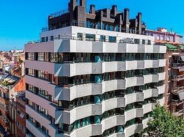 Petit appartement de vente à calle Sarrià Sant Gervasi Galvany, El Gótic à Barcelona - 293726422