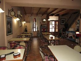 Local - Local comercial en alquiler en Consell - 287337178