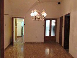 Casa rústica - Casa en venta en calle De Pere Caffaro Pintor, Campos - 287337499