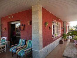 Freistehendes haus in verkauf in San Javier - 289143624
