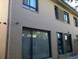 Casa adosada en venta en calle Joaquin Pacheco, Escorial (El) - 289149669