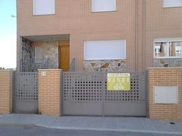 Maison jumelle de vente à calle Quero, Illescas - 358173676