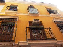 Chalet - Chalet en venta en Santa Cruz en Sevilla - 288290810