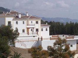 Villa for sale in urbanización Cortijo San Rafael a, Frigiliana - 295045741