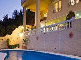 Villa for sale in calle Punta Lara, Nerja - 308194512