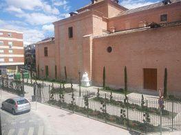 Wohnung in verkauf in calle Centro, Torrejón de Ardoz - 384334937