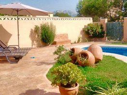 - Casa adosada en venta en Las Marinas - Les Marines  en Dénia - 268866387