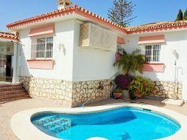 Haus in verkauf in Torrequebrada in Benalmádena - 291780833