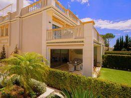 Maison jumelle de vente à Sierra Blanca à Marbella - 314969313