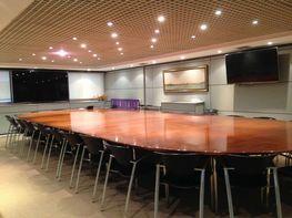 Büro in verkauf in Argüelles in Madrid - 289814129