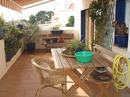 Attic for sale in Hospital in Sitges - 217837841