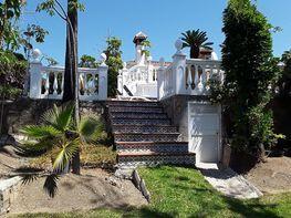Casa en venta en Caleta de Velez