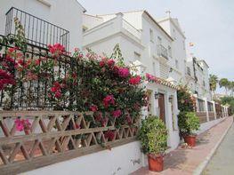 Piso en venta en San Pedro de Alcántara pueblo en Marbella