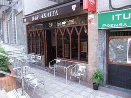 Local comercial en lloguer calle Iturribide Etxetaldea, Leioa - 358589515