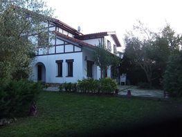 Casa adossada en venda calle Aldekoena, Leioa - 376420412
