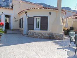 Reihenhaus in verkauf in calle De Sant Joan, Dénia - 314921751