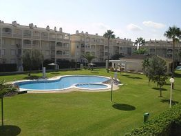 Apartamento en alquiler en urbanización Bahia Denia, Dénia - 323568004