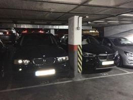 Garatge en venda Chamberí a Madrid - 292081260