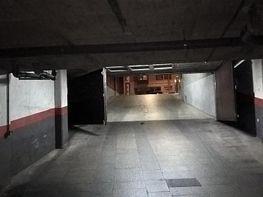 Garatge en venda calle De García de Paredes, Chamberí a Madrid - 379614623