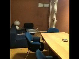Oficina - Oficina en alquiler en Trafalgar en Madrid - 380343013