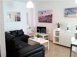 Piso en alquiler en calle Quesada, Zapillo en Almería