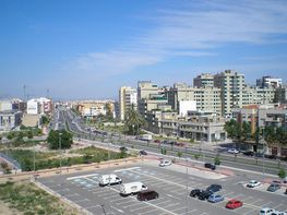 Ático en venta en Juan Carlos I en Murcia - 354282927