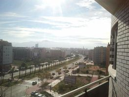 Piso en venta en calle Juan de Borbon, Murcia - 337998801