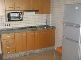 Estudio en alquiler en calle Ciudad de Almería, Murcia - 357271607
