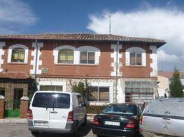 Casa adosada en venta en calle Juan de Vallejo, Burgos - 358529367