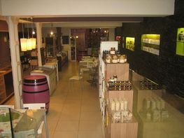 Local comercial en alquiler en calle Santa Clara, Burgos - 358533609
