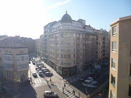 Piso en alquiler en calle Madrid, Zona Sur en Burgos