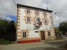 Casa rural en venta en calle Santa Ana, Sargentes de la Lora