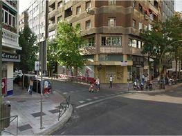 Local comercial en lloguer calle De Maldonado, Lista a Madrid - 358381852
