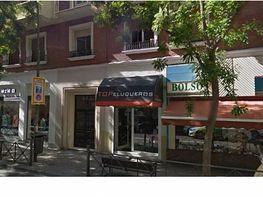 Local comercial en lloguer calle De Fernando El Católico, Chamberí a Madrid - 362272654