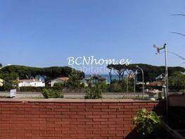 Casa adossada en venda carrer Al Lado del Mar, Sant Vicenç de Montalt - 372514940
