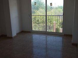 Wohnung in verkauf in calle Centro, Beniaján - 294061434