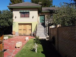 Haus in verkauf in urbanización Virgen de la Fuente, Muel - 391320975