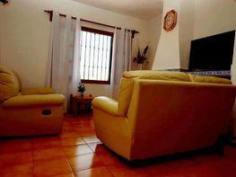 Salón - Casa adosada en venta en Santa Ponça - 281891558