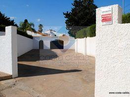 Villa en venta en calle Mar de Alborán, Mazarrón