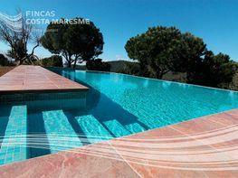 Xalet en venda Santa Susanna - 319025790