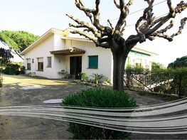 Imagen del inmueble - Chalet en venta en Sant Andreu de Llavaneres - 319025850
