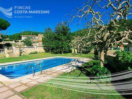 Xalet en venda Vilanova del Vallès - 319025961