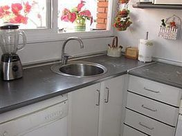 Wohnung in verkauf in calle Can Pantiquet, Mollet del Vallès - 298872242