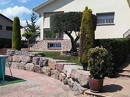 Imagen del inmueble - Chalet en venta en Ametlla del Vallès, l´ - 298872746