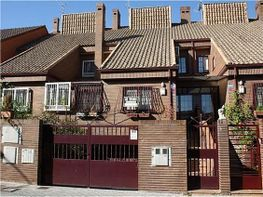 Chalet for sale in calle Melquíades, Leganés - 295838158