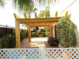 Casa adosada en venta en Espartinas - 353237262