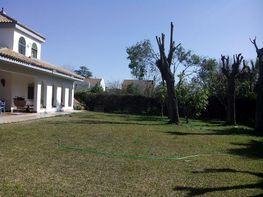 Haus in verkauf in urbanización De Hierro, Espartinas - 351813042