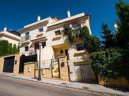 Casa pareada en venta en calle Austria, Huétor Vega - 307126822